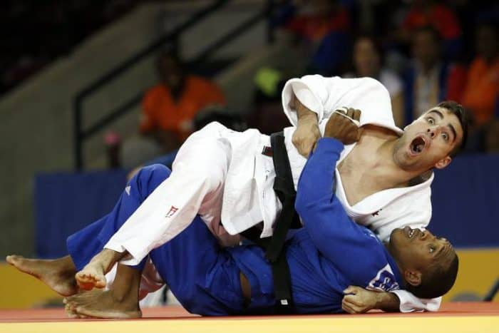 judo-movement
