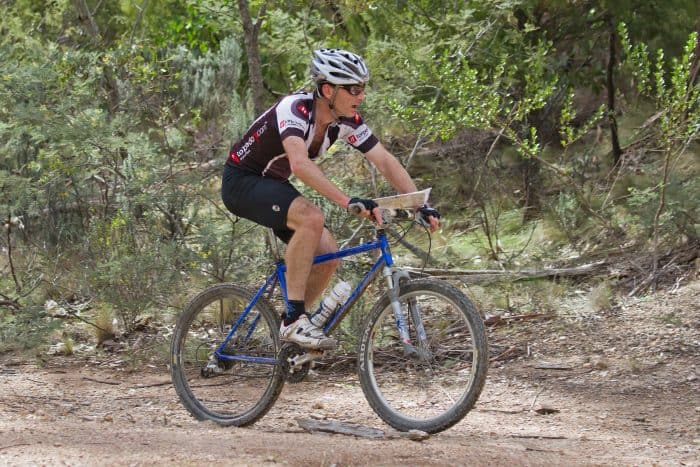 Mountain-bike-corrida