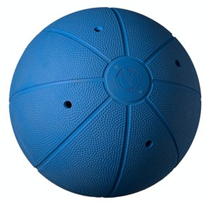 goalball ball