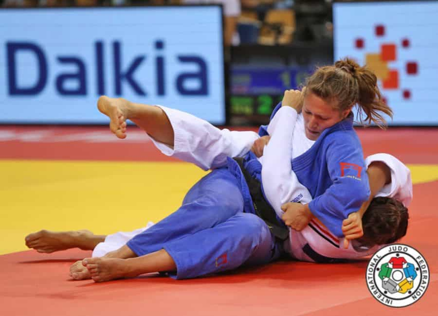 Judo Techniques and Strokes - Basic to Advanced - SportsRegras