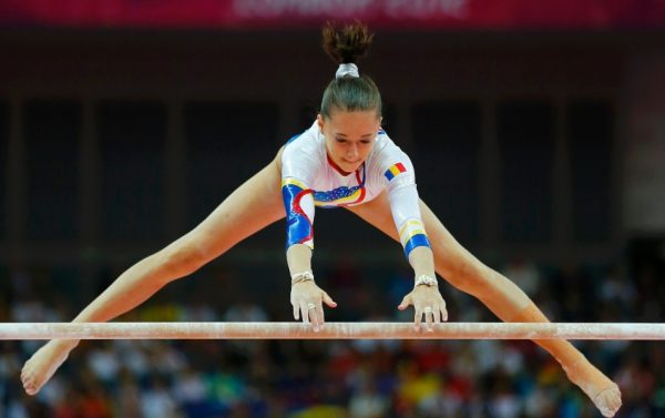 gymnastics-olympic games