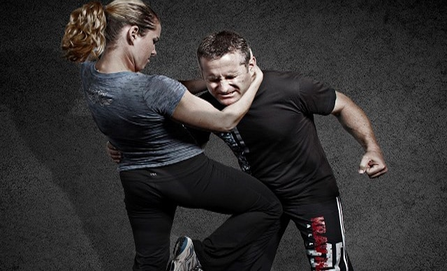 Krav maga-female-