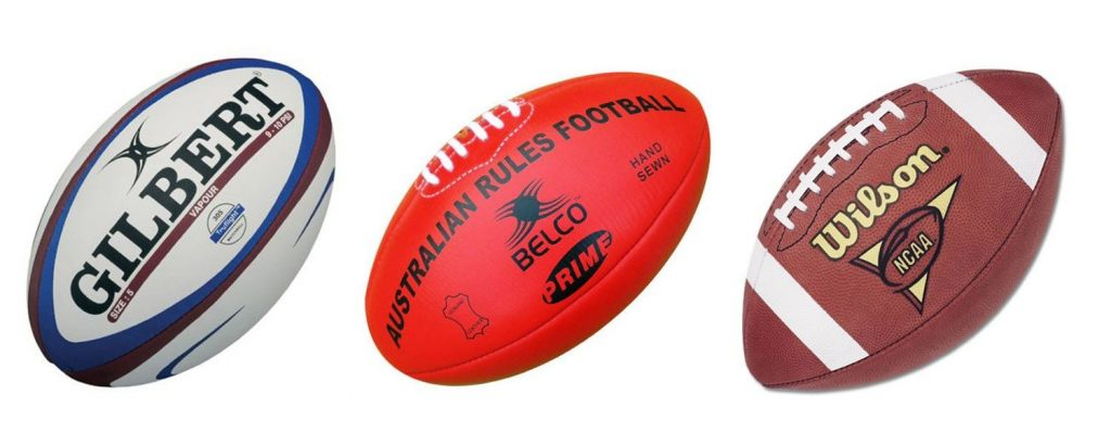 Differenze Tra Rugby E Football Americano Sportsregras
